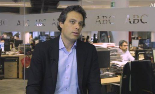 Marco Bolognini: «Es increíble que no haya un DNI europeo»