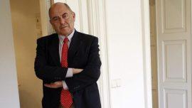 José Antonio Marina: «En España falta un enlace entre la universidad y la empresa»