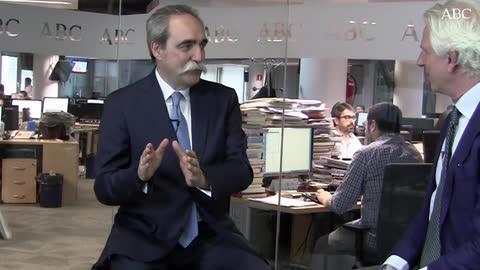 Juan Antonio Zufiria: «En el año 2045 el ser humano podría ser inmortal»