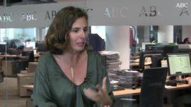 Carlota Mateos: «El éxito está en conseguir el equilibrio»