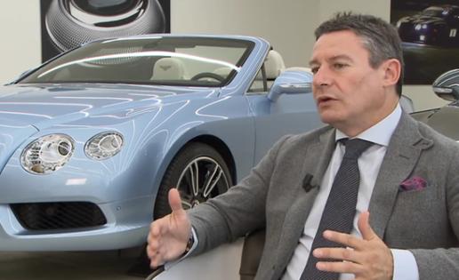 Javier Arias: «Acceder a una marca de lujo es en sí una experiencia, incluso la compra»
