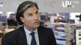 Federico Linares: «El pago de impuestos no es un coste para la empresa, es una contribución»