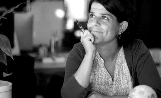 Ana Sáenz: «Para ser una persona feliz hay que ser un agente de cambio»
