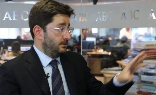 Manuel Muñiz: «Discrepo en que la globalización sea irreversible; todo es más frágil de lo que parece»