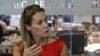 Theresa Zabell: «Hace dos décadas los niños españoles no sabían lo que era reciclar»
