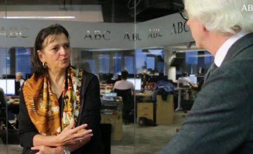 Margarita López: «Debemos dedicar tiempo a pensar y reflexionar»