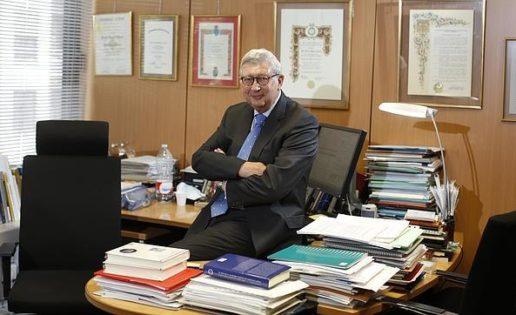 Rafael Puyol: «La idea de que solo pueden emprender los jóvenes es equivocada»