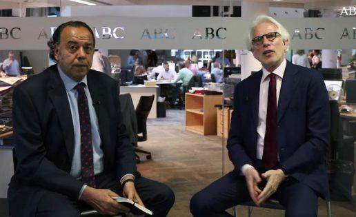 Ricardo Labarga: «Sectores como la sanidad y la medicina se van a ver muy beneficiados por la inteligencia artificial»