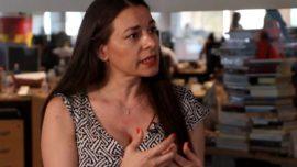 Vera Mandic: «El buen líder debe tener integridad, pasión, intelecto, compromiso y experiencia»