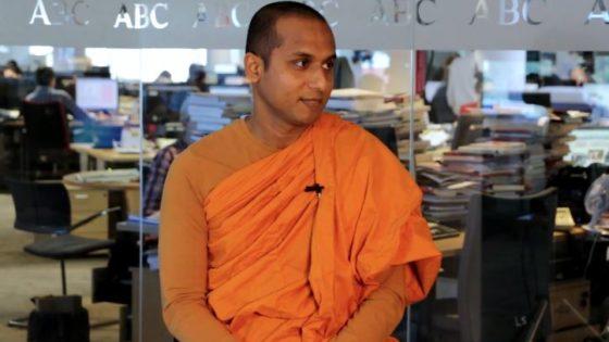 Kushala Thero: «Los seres humanos somos muy emocionales, es algo que no podemos frenar»