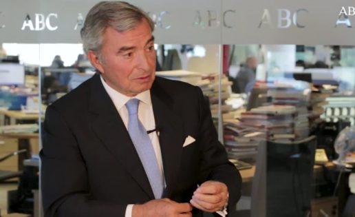 Javier Vega de Seoane: «Necesitamos líderes de los que nos podamos fiar»