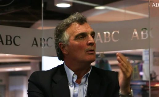 Álvaro Rengifo: «África es uno de los grandes retos de la humanidad»
