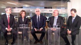 Nuestro futuro, a debate: ¿Destruirá el Brexit Europa?