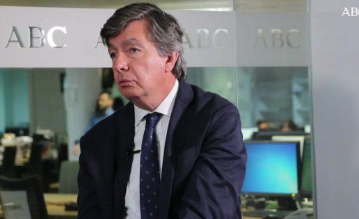 Carlos Lamela y la ciudad del futuro: ¿Cómo será Madrid dentro de un siglo?
