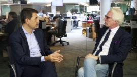 """Rafael Domenech: """"La desaceleración económica ha dado señales de ser acelerada"""""""