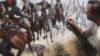 Augusto Ferrer-Dalmau, Segunda jornada con el pintor de batallas