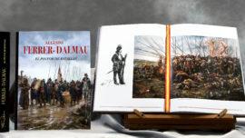 Prólogo de Arturo Pérez-Reverte para el libro de A. Ferrer-Dalmau