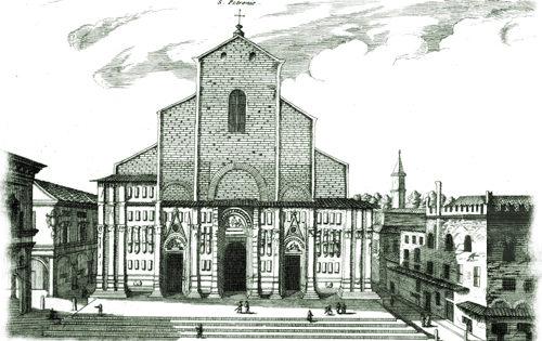 Otra catedral, la misma crisis