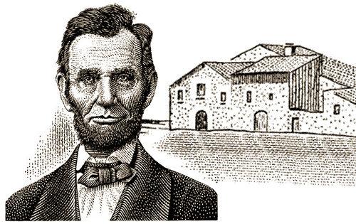 Lincoln y Cataluña