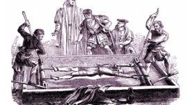 La sociedad inquisitorial