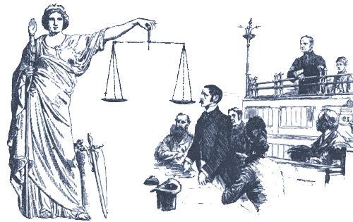 Amar la Justicia