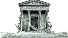 Frenazo económico