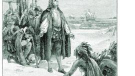 Pobre Colón