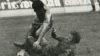 Balaídos, anécdotas de viento, agua y barro con el Real Madrid
