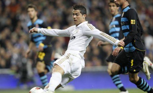 Real Madrid, 37 temporadas marcando al Espanyol en el Bernabéu