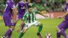 Goleadas al Betis y datos del Real Madrid en el Benito Villamarín