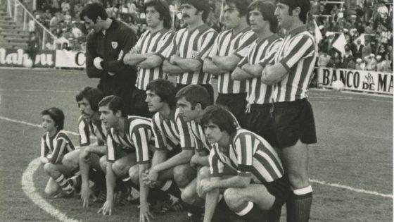 Rey destronado y años gloriosos del Athletic en el Bernabéu