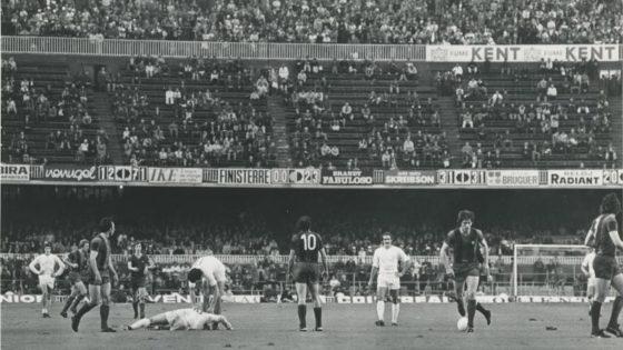 El clásico descafeinado del Camp Nou