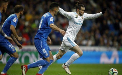 Empieza la Liga: los datos de los Real Madrid- Getafe en el Bernabéu