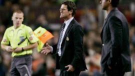 Entrenador en las cuerdas y el Real Madrid campeón