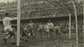 El Alavés, Wilson, y la racha negativa sin marcar en el Bernabéu