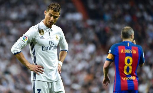 No creo que echemos de menos a Cristiano Ronaldo en el clásico