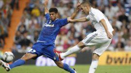 El Huesca y todos los estrenos en Liga en el campo del Real Madrid