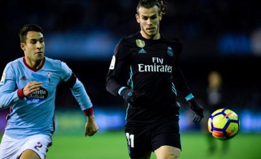 Comienza la Liga. Lo mismo sería bueno que jugara Gareth Bale