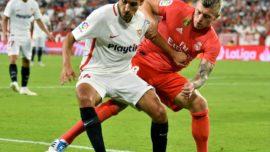 El Sánchez Pizjuán de Sevilla, campo donde más veces dejó de ser invicto el Real Madrid