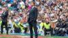 El Real Madrid lleva dos temporadas sin ganar al Levante en el Bernabéu