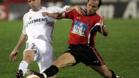 Goleadas y disgustos del Real Madrid en Mallorca