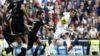 Derrota contra la Real Sociedad tras nueve años seguidos de victorias