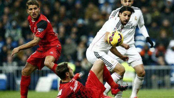Es récord: 10 años seguidos de victorias del Real Madrid al Sevilla en Liga en el Bernabéu