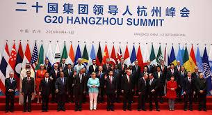 G20: ¿crecimiento inclusivo o capitalismo inclusivo?