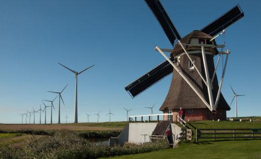 El rol geoestratégico de las energías renovables