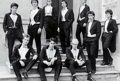 Brexit o el fracaso de las clases dirigentes británicas