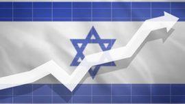 Bonanza económica en Israel