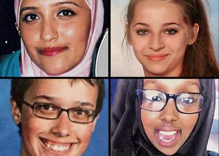 Los motivos de la radicalización yihadista