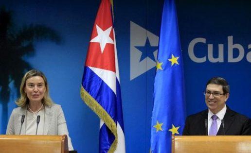 Cuba, España y la Unión Europea