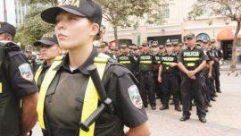 Costa Rica y sus riesgos de seguridad